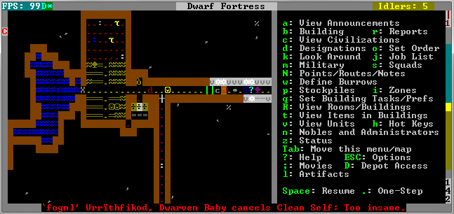 Dwarf Fortress 0 31 released | Page 14 | RPGnet Forums
